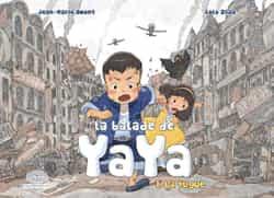 """La Balade de Yaya"" T1"