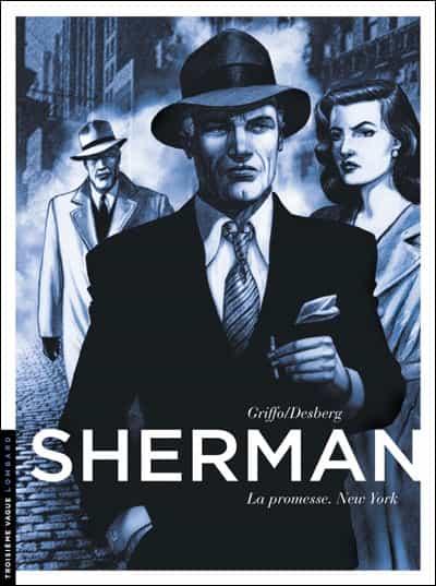 """""""Sherman"""" T1&2"""