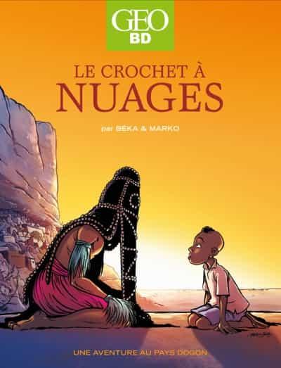 """""""Le Crochet à nuages"""" par Béka et Marko"""