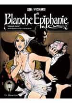LE COIN DU PATRIMOINE BD :  Les premières BD « osées » de Jacques Lob
