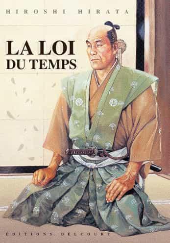 """""""La Loi du temps"""" par Hiroshi Hirata"""