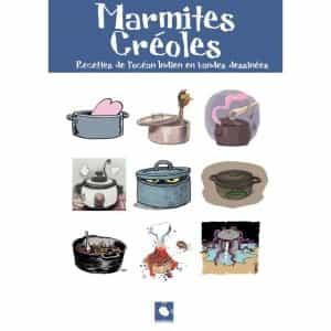 """""""Marmites créoles"""", collectif"""