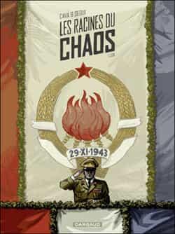 """""""Les Racines du chaos"""" T1 par B. Segui et F. H. Cava"""
