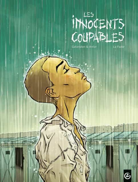 """Les Innocents coupables"" T1"
