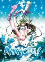 """"""" Amanchu ! """" T1"""