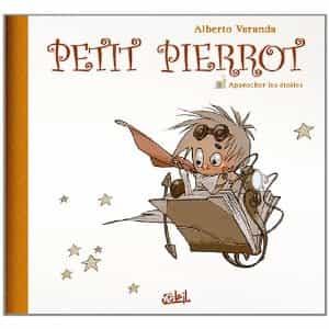 """""""Petit Pierrot"""" T2 par A. Varanda"""