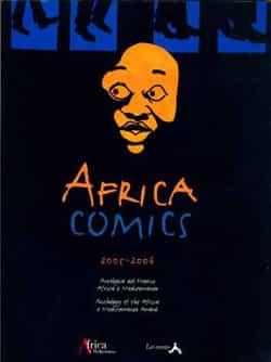 LE COIN DU PATRIMOINE BD : L'Afrique du sud, un 9ème art en noir et blanc (1)