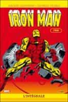 """""""Iron Man"""" intégrale 1968"""