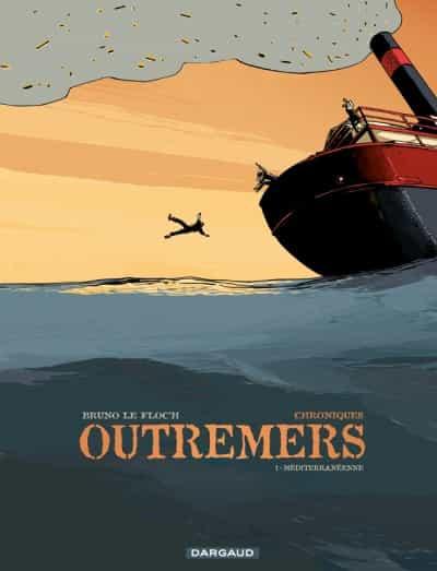 """""""Chroniques outremers"""" T1 par Bruno Le Floc'h"""