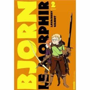"""""""Bjorn le Morphir"""" T2"""