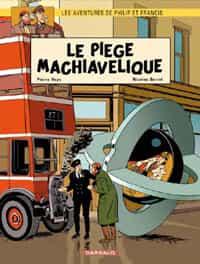 """""""Les Aventures de Philip et Francis """" T2"""