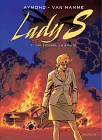 """Lady S"" T7"