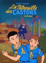 """LE COIN DU PATRIMOINE BD : MiTacq """" hors patrouille """" !"""