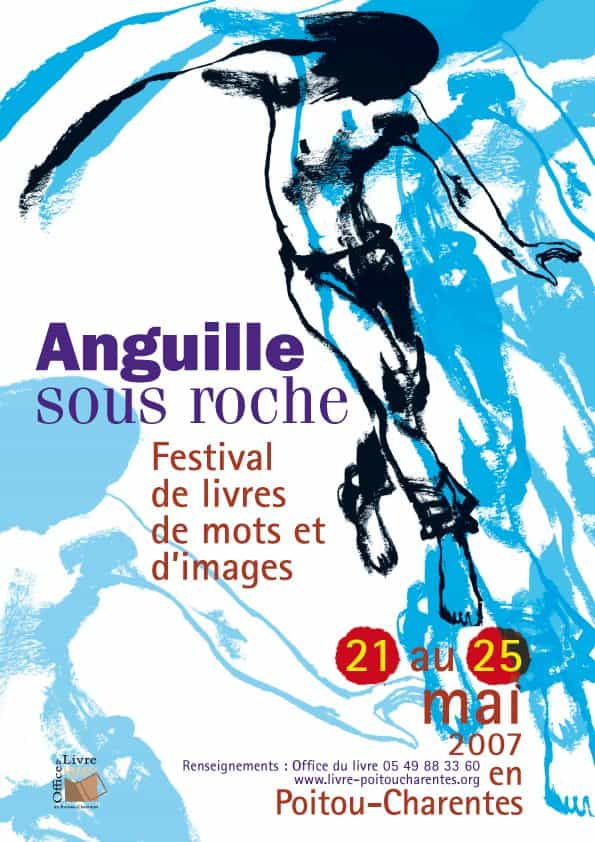 Anguille sous roche 2007