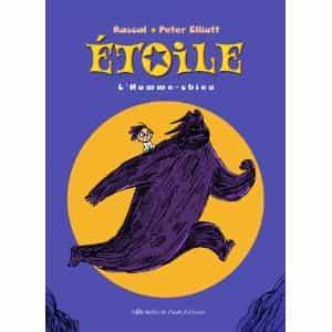 """""""Étoile"""" T2 par Rascal et Peter Elliott"""