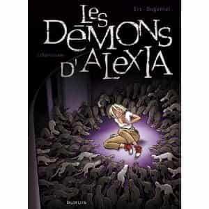 """""""Les Démons d'Alexia"""" T7"""