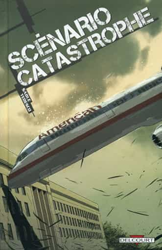 """""""Scénario Catastrophe"""" par Tedesco et Sable"""