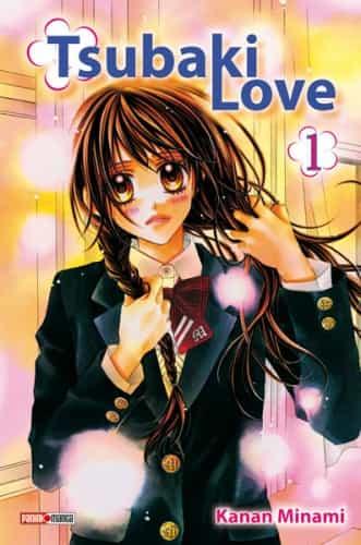 """Tsubaki Love"" T1 par Kanan Minami"