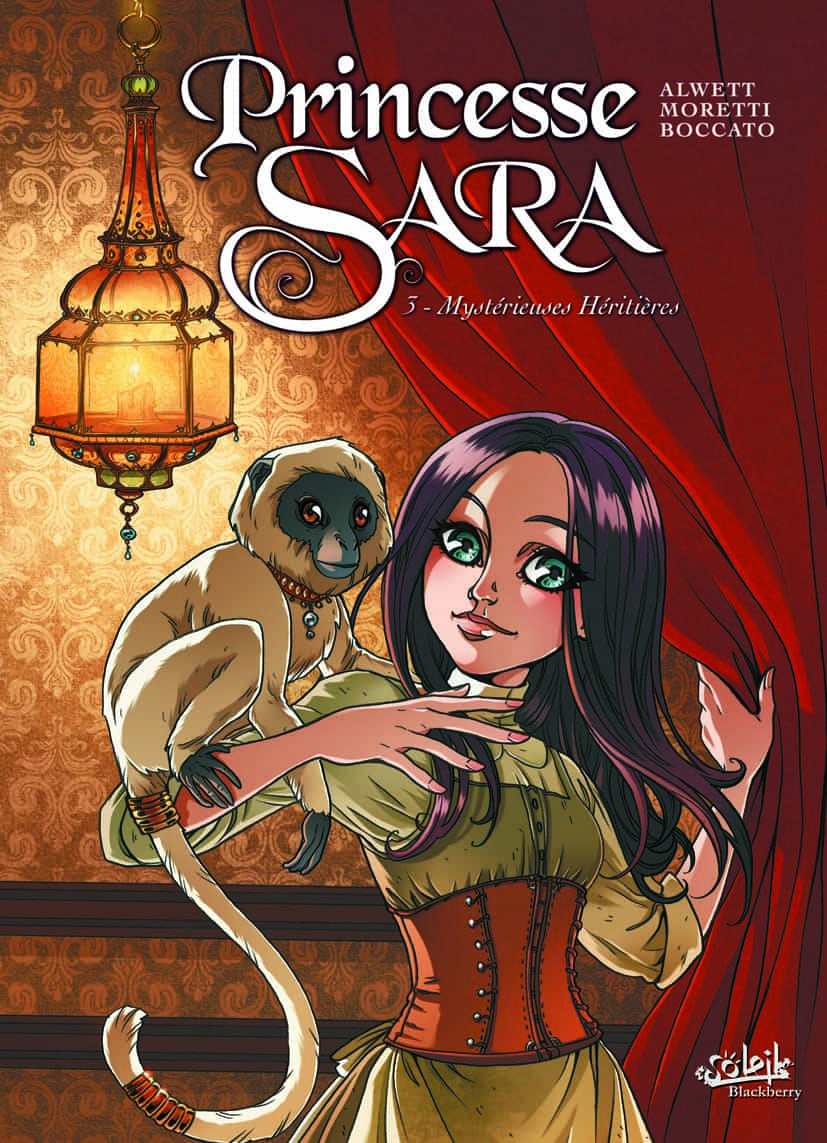 """Princesse Sara"" T3"