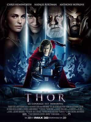 """""""Thor"""" par Kenneth Branagh"""
