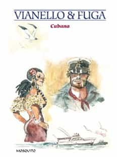 """Cubana"""