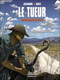 """""""Le Tueur"""" T9"""
