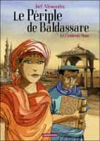 """Le Périple de Baldassare"" T1"