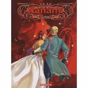 """""""Nanami"""" T4 par A. Sarn et Nauriel"""
