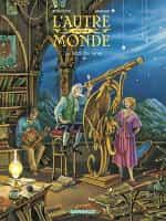"""""""L'Autre monde : cycle II"""" T1"""