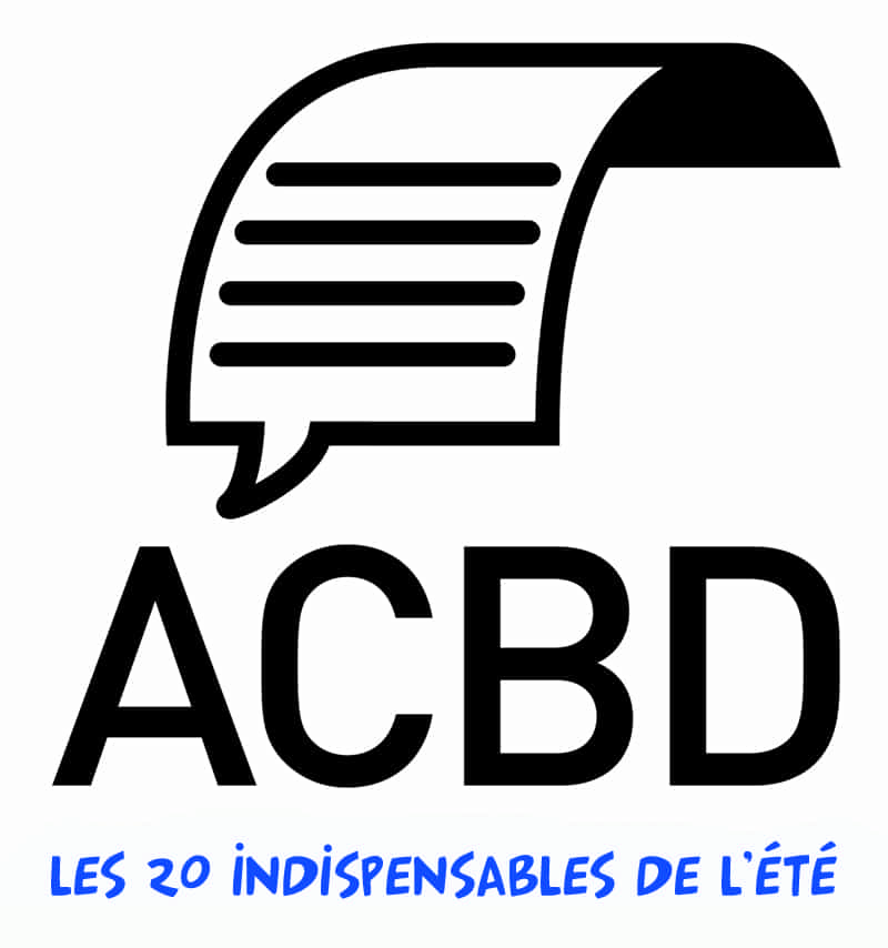 LES 20 INDISPENSABLES DE L'ÉTÉ : «Le 21 juin, c'est l'été : lisez des BD !»