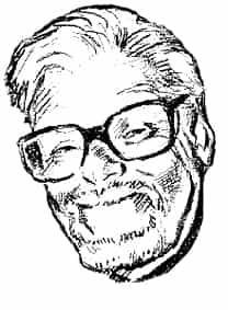 R.I.P. Gene Colan