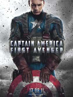 LE COIN DU PATRIMOINE US : Captain America (1ère partie)