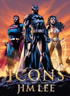 """Icons Jim Lee"""