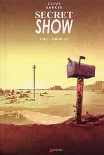 """Secret Show"""