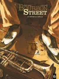 """Bourbon Street"" T1"