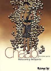 """Chaabi"" T3 par X. Delaporte et R. Marazano"