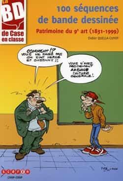 COUP DE PROJECTEUR SUR... : les ouvrages de référence BD du moment !