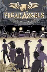 """FreakAngels"" T4"
