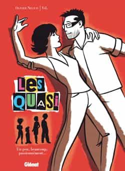 """""""Les Quasi"""" T1 par Olivier Neuray et VaL"""