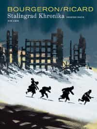 """Stalingrad Khronika"" T1"