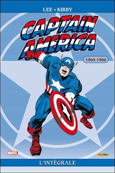Spécial Captain America