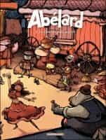 """""""Abélard"""" T1 et 2"""