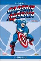 """Captain America : L'Intégrale 1964-1966"""