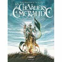 """""""Les Chevaliers d'Émeraude"""" T1"""