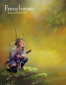 """Frenchman"" par Patrick Prugne"