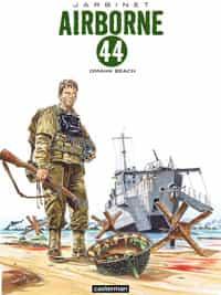 """""""Airborne 44"""" T3"""