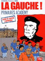"""La Gauche ! Primaires Academy"""