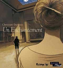 """""""Un enchantement"""""""