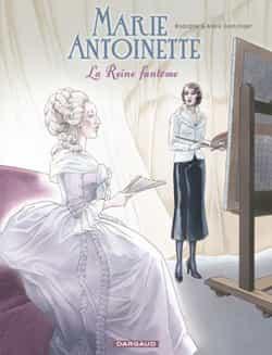 """Marie-Antoinette : la reine fantôme"""