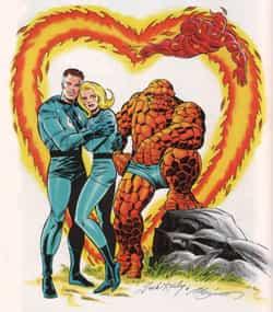"""LE COIN DU PATRIMOINE US : """"Les Fantastic Four"""" (3ème partie)"""